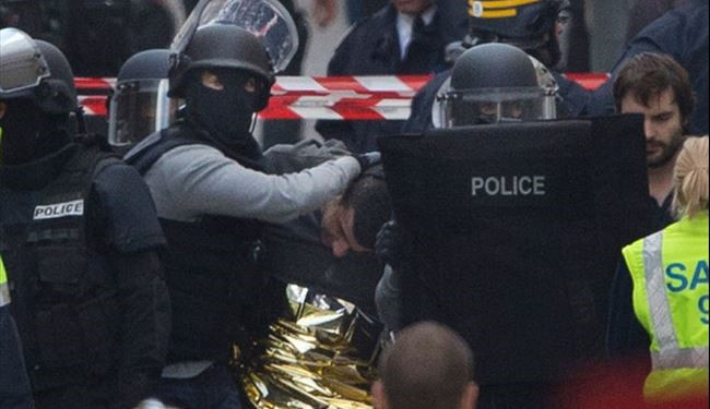 Moroccan Police Detain Belgian National Linked Directly to Paris Attackers