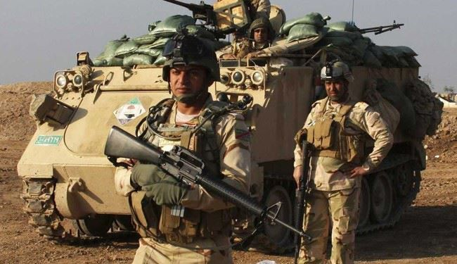 Iraqi Army Imposes Heavy Losses on ISIS Terrorists across Country