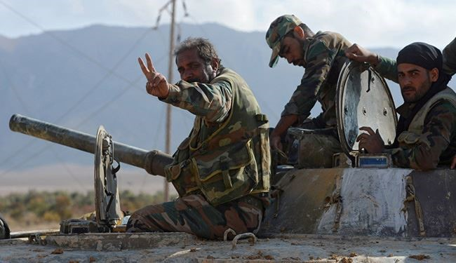 Syrian Army Troops Control Strategic Hills in Eastern Homs, Raze 7 Vehicles in Aleppo: Updated