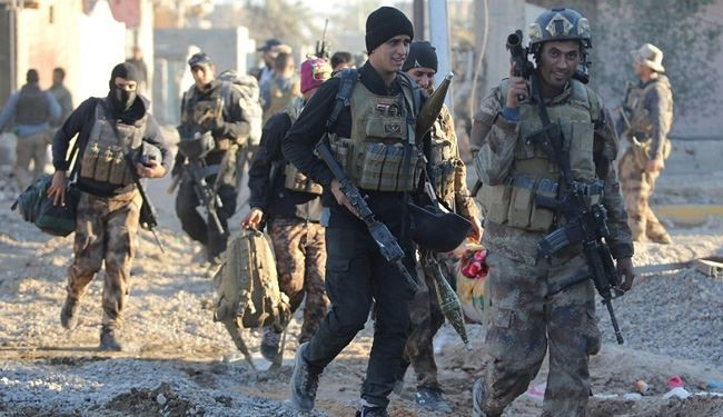 Iraqi Army Forces to Cleanse Khalidiya Island East of Ramadi