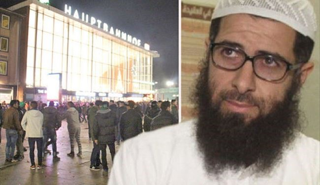 Salafi Shocking Statement: Cologne Sex Attacks Were Victims' Fault of Wearing Perfume