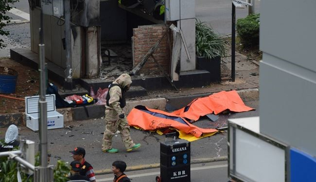 Saudi Arabia May Responsible for ISIS Attacks in Indonesia: Critic