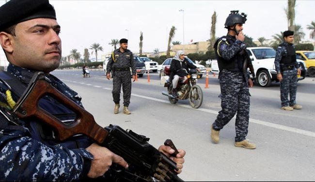 Five Car Bombs Dismantled by Iraqi Forces North of Tikrit