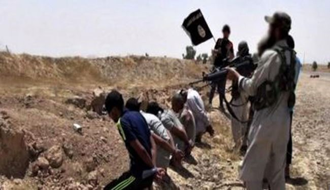 ISIS Executes 10 Boys for Trying to Escape Training Camp