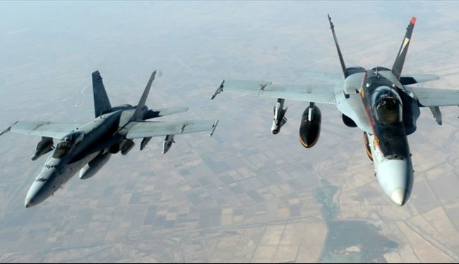 Airstrikes Kill 18 ISIS Terrorists Center of Mosul: KDP