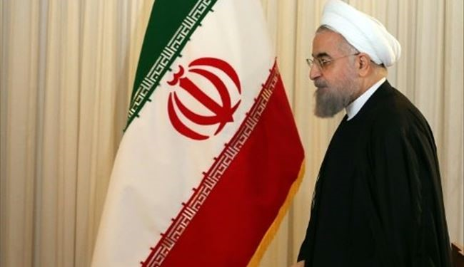 President Rouhani Departs Tehran for Rome and Paris in First European Tour