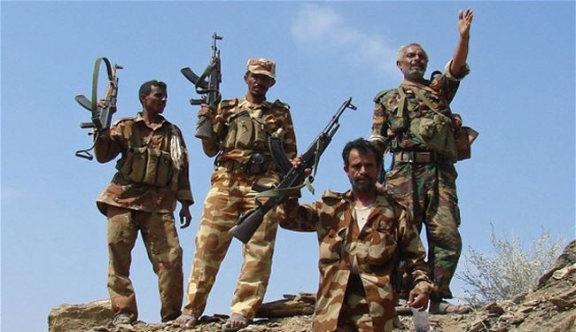 Yemeni Army Repelled Saudi-Led Attack on Strategic Region in Asir
