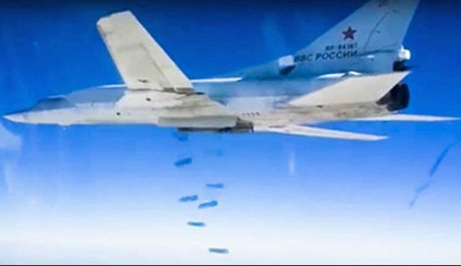 ISIS Eradicated from Latakia, Syria with Bombing Raids: Kremlin