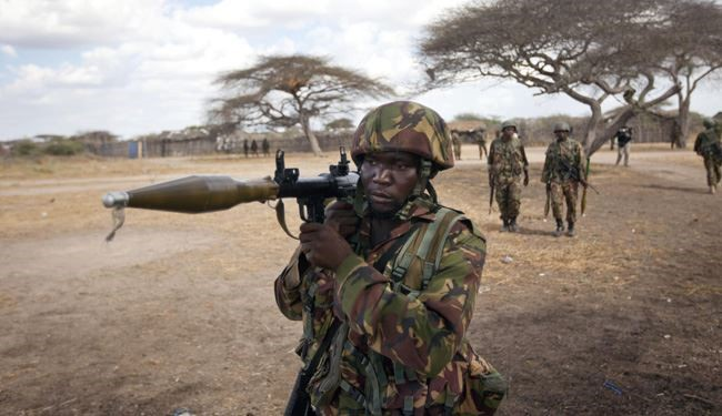 Al-Qaeda Bomb Kills Kenya Police as Troops Pull out of Somali Bases