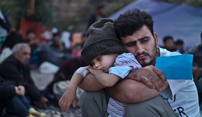 Refugee Crisis Triggers Rights Clampdown: HRW