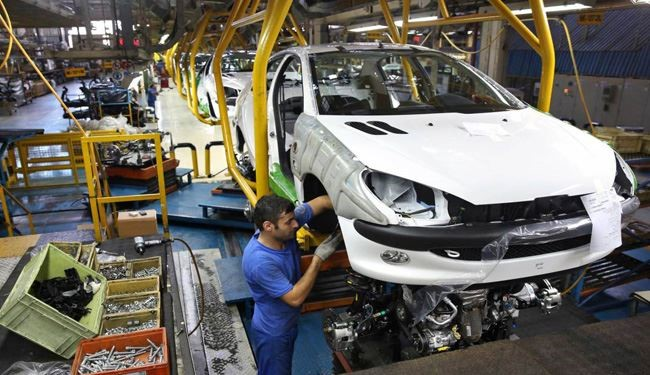 Peugeot to Return to Iran under Thursday Deal: French Source