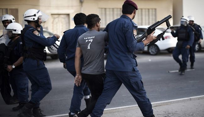 Human Rights Watch Raps Bahrain for Failing to Stop Torture