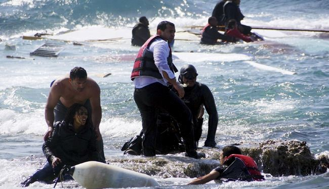 URGENT: Death Toll Rises to 18 in Greek Migrant Boat Sinking: Coastguard