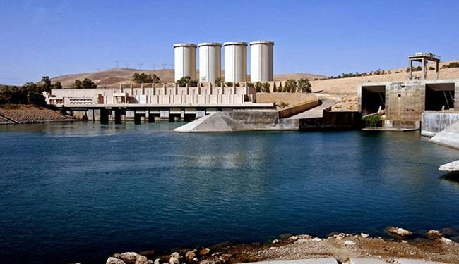 "Mosul Dam May Face ""Catastrophic"" Collapse While Bombing ISIS: US Army"