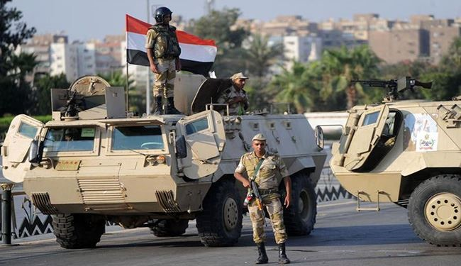 Four Egyptian Kids Killed, Eight Others Wounded in Sinai Clashes