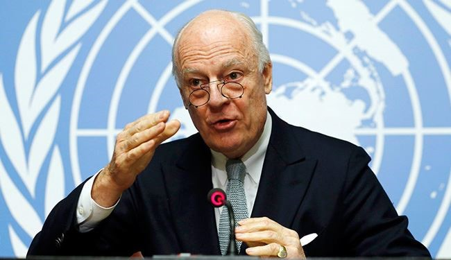 UN Says 'No Postponement' of Syria Peace Talks