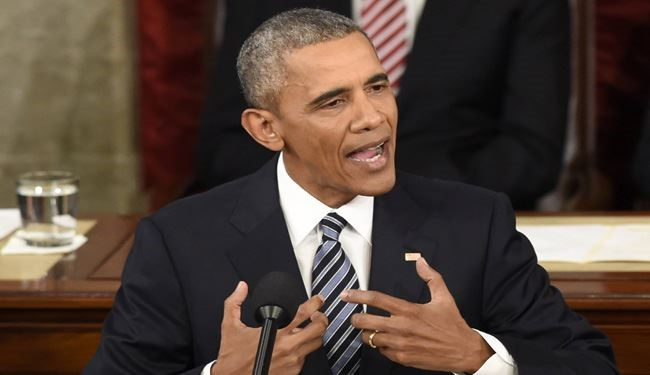 US President Obama Vows to Fight ISIL beyond Iraq, Syria