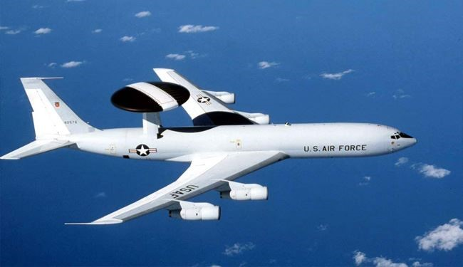 US Asks NATO for AWACS Planes in Syria War against ISIS