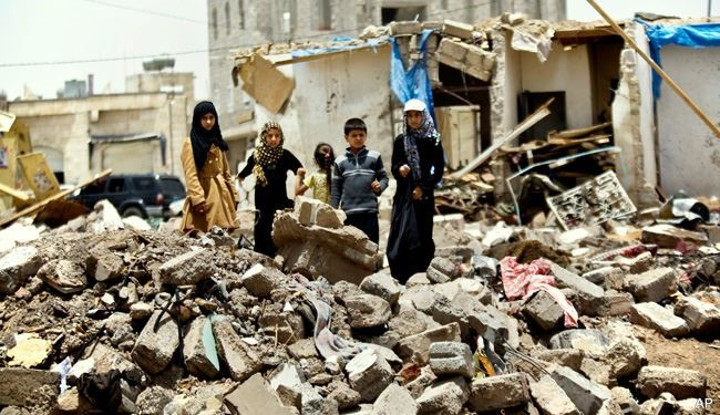 More than Half of Yemeni People Face Hunger: UN