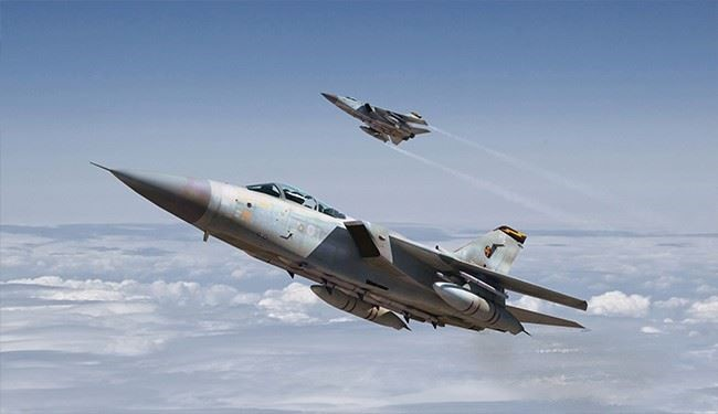 US-Led Coalition Airstrikes on ISIS Kill 8 Terrorists in Western Kirkuk