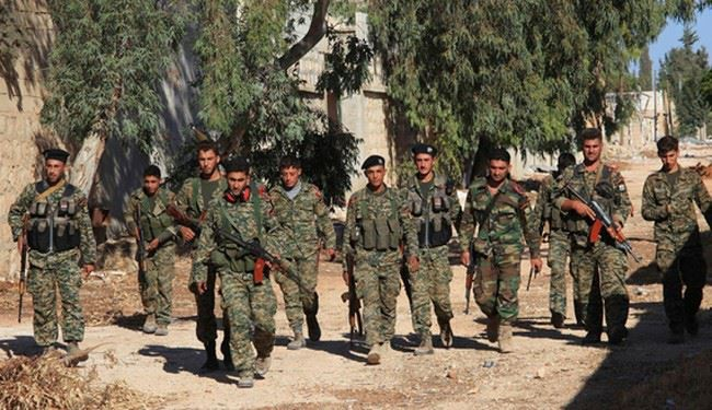 Syrian Army Restores Security, Stability to Dweir Al-Zaitoun Village in Aleppo