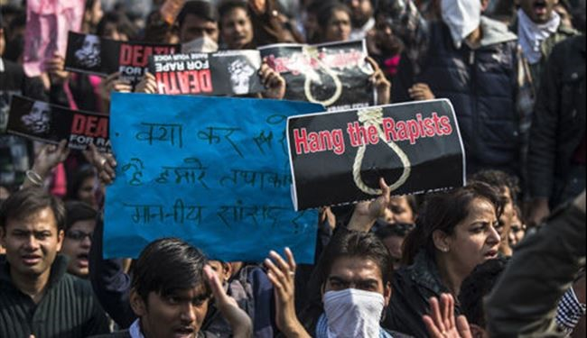 13 YO Indian Girl Survived Brutal Rape Sexually Assaulted AGAIN in Hospital by Guard
