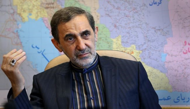 Iran's Leader Top Advisor: Victory in Syria Very Important