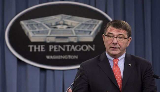 URGENT: Pentagon Announces $3.4 Billion to Deter 'Russia's Actions'