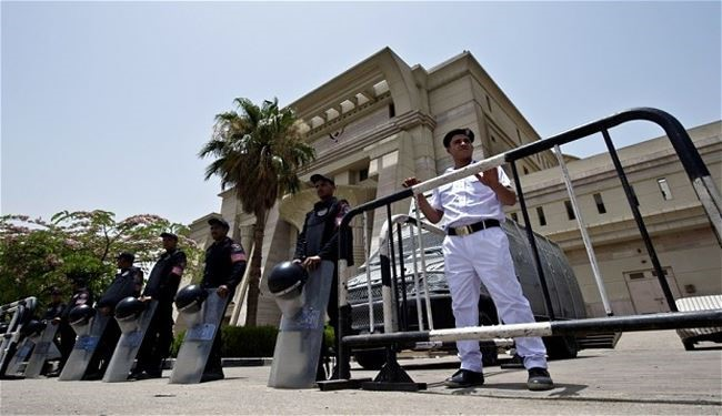 Egypt's Court Ordered Retrial for 149 Accused of Police Killings in Kerdasa
