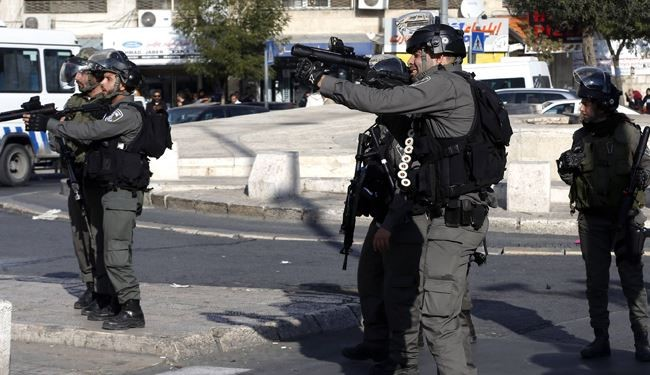 3 Palestinian Shot Dead by Zionist Forces in Jerusalem's Old City