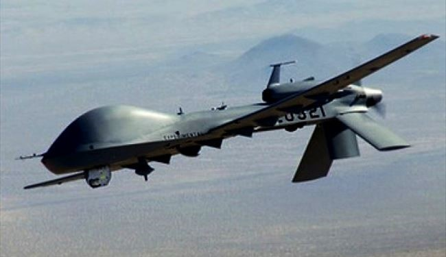 One Qaeda Chief, One ISIS Leader, 7 Others Killed in US Drone Attacks