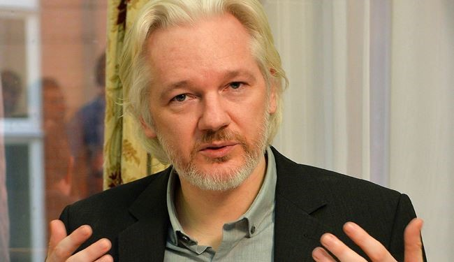 Assange Calls on Britain, Sweden to 'Implement' UN Finding