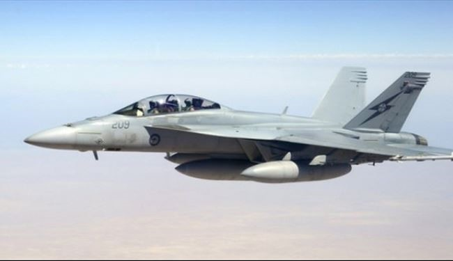 Airstrikes Kill, Wound 19 ISIS Elements in Southwest of Kirkuk