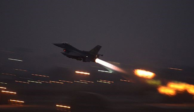 Dutch to Probe 'Civilian Deaths' in Iraq Airstrikes against ISIS