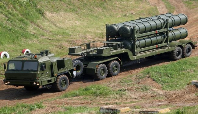 S-500 Missile System Offers 'World-Beating' Features to Guard Russia Skies