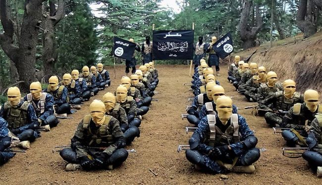 34 Terrorist Groups Pledged Allegiance to ISIS: UN Chief