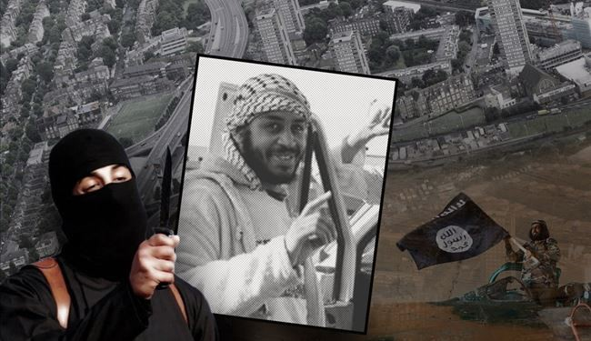 "PHOTOS: Second ISIS Executioner ""Jihadi John"" Group's Member Identified"