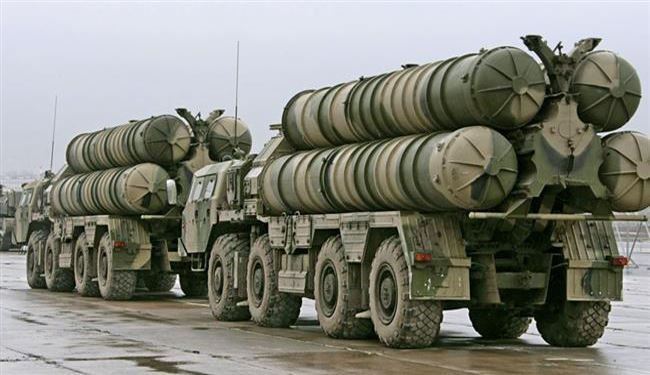 By 1st Quarter of 2016, Iran will Receive 1st Batch of Russian S-300 System