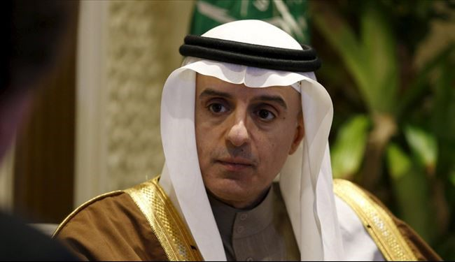 Riyadh Ready to Send Special Forces to Syria: Saudi FM