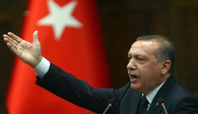 Solving Syria Crisis Needs No-Fly Zone: Turkey President Erdogan