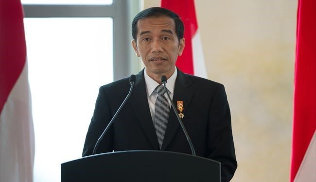 Indonesia Asks Russia to Ease Iran-Saudi Arabia Tension