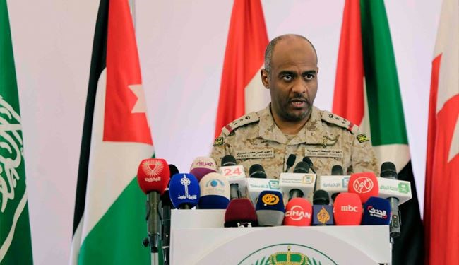Saudi Defense Ministry: Sending Troops to Syria 'Irreversible'