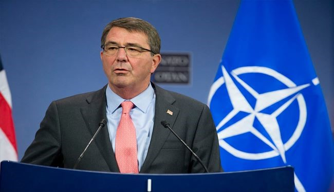 NATO May Join US-Led Coalition in Syria, Iraq: US Defense Secretary Says