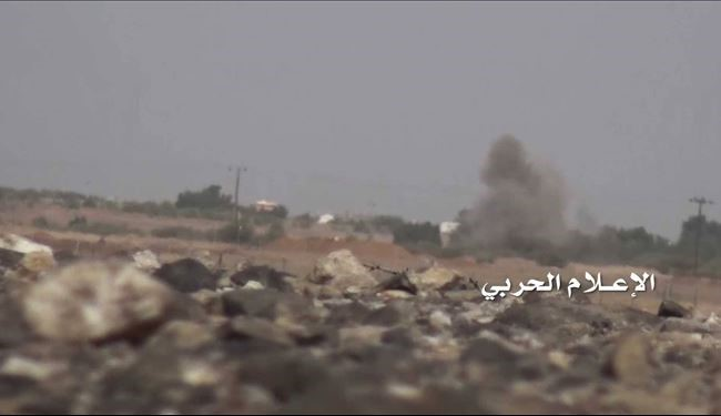 Yemen's Ballistic Missile Hit Jizan, Killing & Wounding Number of Saudi Forces