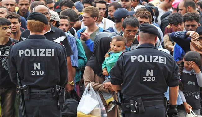 Germany Isolated as EU Partners Slam Door on Refugees
