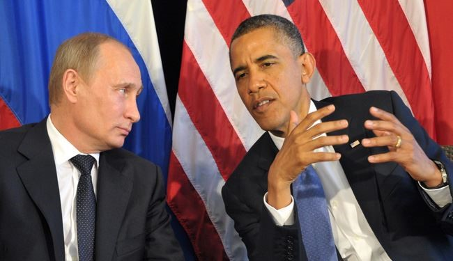 Putin, Obama Agree to Implement Syria Peace Agreement
