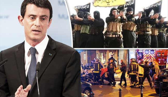 Europe Terror Warning: Another ISIS Attack to Happen, Warns French PM