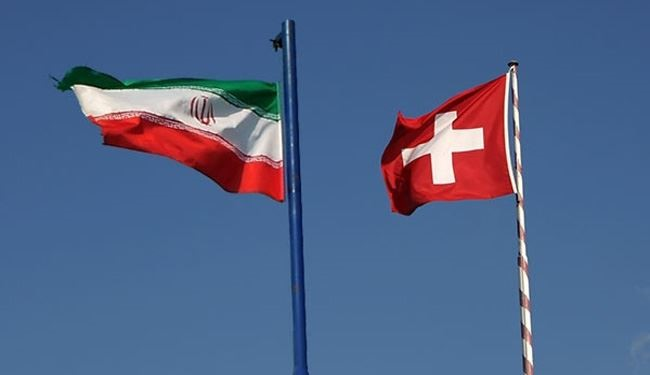 Saudi Arabia Introduces Switzerland as Interest Section Bureau in Iran