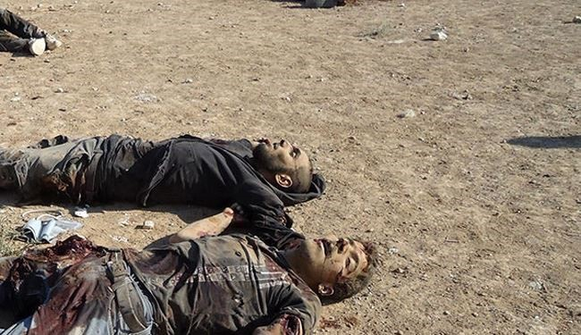 Death of Several Top Militants in Syria's Dara'a Al-Balad Confirmed