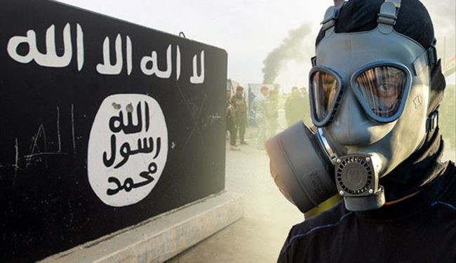 ISIS Terrorists Use Mustard Gas in Iraq: OPCW Source